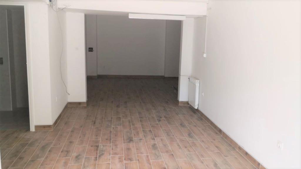 Ilica, kod Britanca, skladište i garaža, ukupno 66 m2, novija zgrada